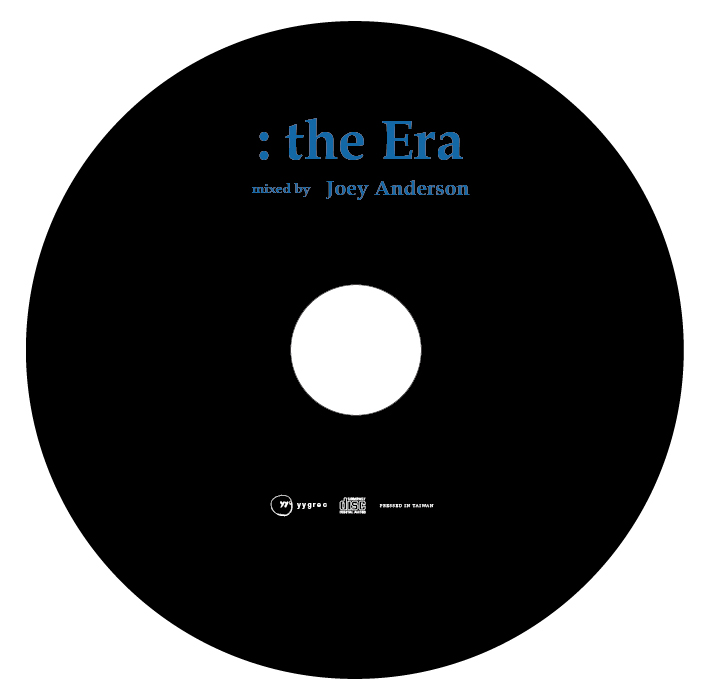 the Era (disk) / Joey Anderson
