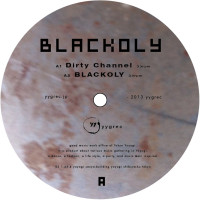 Dirty Channel / BLACKOLY