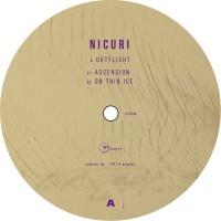 OUTFLIGHT / NICURI